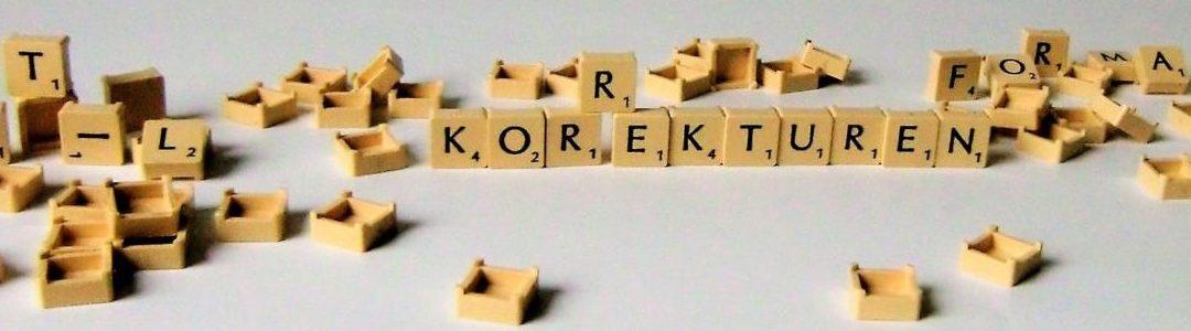 Schreibtipp der Woche #17: Die Fehler von heute sind die Regeln von morgen